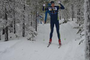 Tove Alexandersson. Foto: Johan Trygg