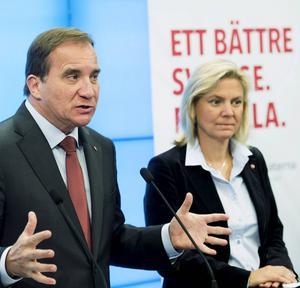 I går visade Stefan Löfven och Magdalena Andersson att för dem är driftsformen viktigare än resultatet i skolorna.
