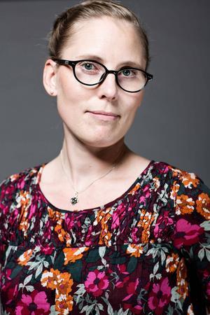 Angelika Sjöstedt Landén, lektor i genusvetenskap vid Mittuniversitetet i Östersund.