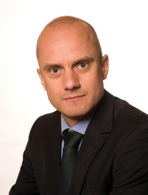 Enligt anstaltschefen Fredrik Wallin behandlades incidentutredningen i måndags.