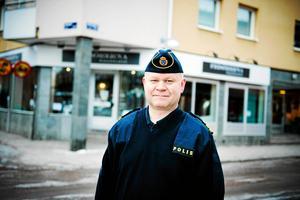 Kommunpolis, Erik Gatu.