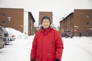 Elisabet Nordin känner stolthet när grannarna når framgångar.
