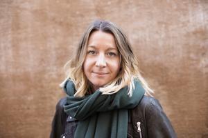 Camilla Prell-Weichl är uppvuxen i Göteborg men är i dag bosatt i Norge. Bild: Sofia Runarsdotter