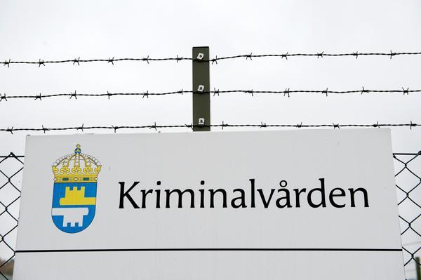 Det kanske blir ett häkte i Västerås, trots allt. Foto: Jessica Gow / TT