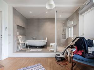Villan har legat ute till försäljning i en vecka. Foto: Åsa G Torell/Husfoto