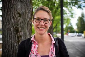 Ami Jonasson, 38 år, musiklärare, Timrå.– Jag ska åka till Höga kusten med familjen på en picknickutflykt.