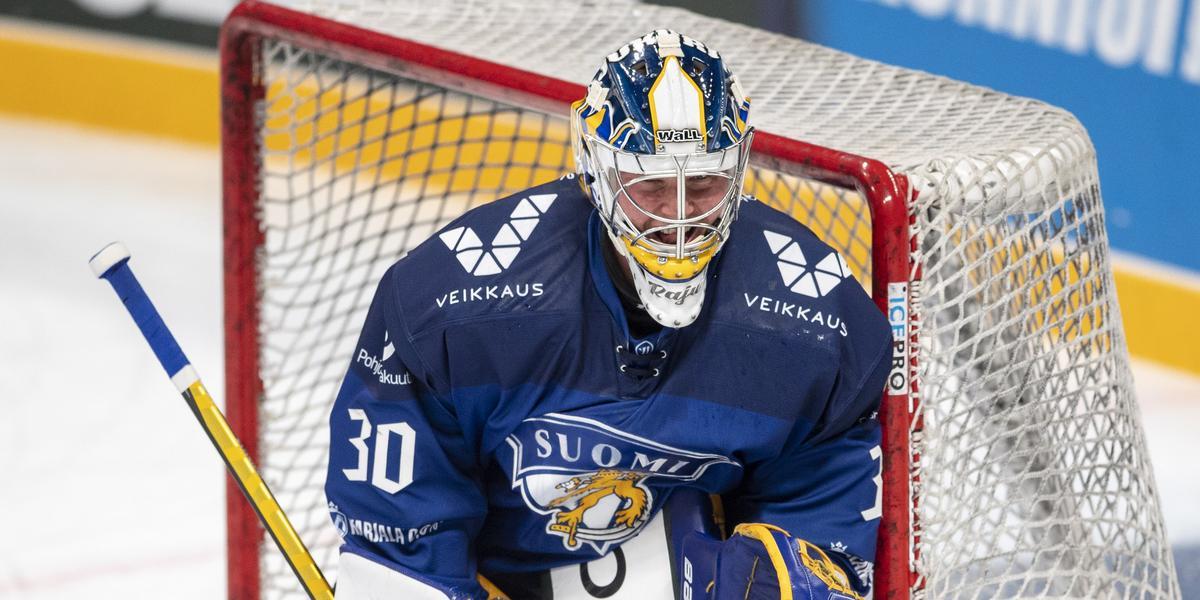 Klart: Timrå värvar målvakt från Finland: