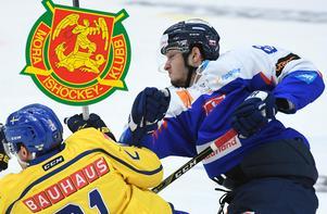 I april mötte Martin Bakos Sverige i en landskamp i Oskarshamn. Nu tycks det vara klart att han spelar nästa säsong i svenska SHL. Foto: Suvad Mrkonjic/TT