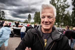 Lennart Zackrisson.