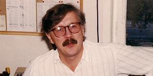 Jan-Erik Wadin har avlidit.
