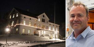 Satsningen på Hussborgs mikrobryggeri har fått läggas åt sidan på obestämd tid, vilket enligt Lars Nyman beror på tidsbrist som en följd av Permascands uppsving.