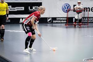 Anna Wijk spelar en säsong till – Sista chansen att vinna guld igen?