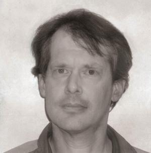 Curtis Dawkins är livstidsdömd för mord. Bild: Jarett Haley