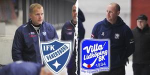 Ari Holopainen och Johan Sixtensson ger besked om skadeläget inför lördagens derby.