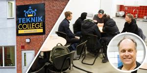 I närmare 20 år har gymnasieskolan och mekanföretagen i Ljusdal haft ett samarbete för att förse branschen med arbetskraft.