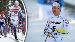 Martin Johansson kan offra sig för Hellner.