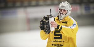 Joel Othén får chansen att visa upp sig i Rättvik – och visa att han är värd en av två VM-platser efter årsskiftet.