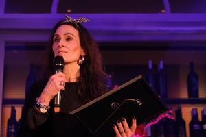 Malin Van Der Kaaij fick Arbetarbladets hederspris