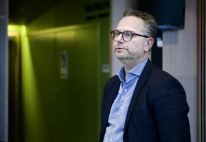 Per-Ola Nilsson lämnar uppdraget som verksamhetschef för Smålands Musik och Teater.
