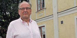 Anders Röhfors, kommunalråd i Arboga.