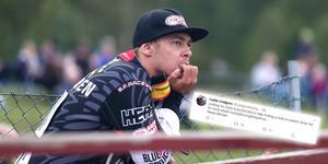 Ludvig Lindgren är redan klar för Indianerna till nästa säsong.