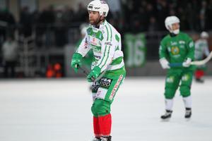 VSK:s Anders Bruun är väldigt populär i Motala.