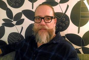 Timmy Leijen, ordförande i kyrkorådet. /Arkivfoto