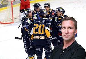 Sportens Stefan Ericson