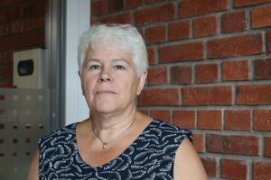Eva Dahlgren, C, ordförande i barn- och utbildningsnämnden i Falköping.