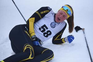 Maria Nordström.
