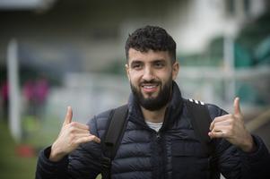 Omar Eddahri.