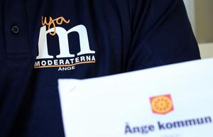 Ånge kommun kan bli betydligt bättre i balansen mellan kommunala och privata uppdragstagare, anser Ångemoderaternas förstanamn till valet 2018.