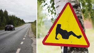 Det är inte bara långa avstånd för Sollefteåborna att ta sig till BB – även kvinnor i andra delar av landet tvingas åka långt, skriver signaturen Birgit J som undrar varför Sollefteå ska ha en särställning.