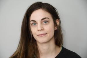 Maria Nilsson Waller är baserad i Dublin med hela världen som arbetsfält.