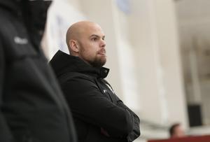 Dennis Hall är redo att gå vidare i tränarkarriären efter tre säsonger i Borlänge.