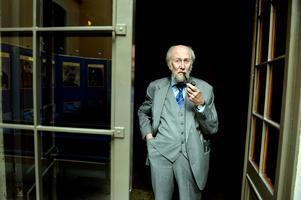 Författaren Torgny Lindgren avled i mars i år.