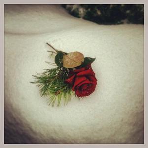 När vi nu går in i det nya året, så minns vi dem som gått före, och gått hem.Foto: Jonas H.