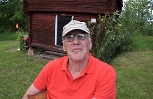 Arne Noréus.