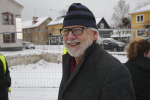 """""""Det här är hus som är fristående och som nya ägare kan göra om till bostadshus"""", säger Ingvar Henriksson (S)."""