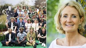 Foto: Henrik Montgomery Programchefen Bibbi Rödöö summerar årets Sommar.