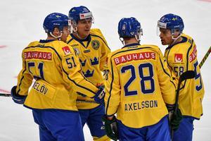 Bild: Alexey Kudenko/Bildbyrån