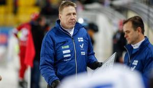 Antti Parviainens Finland rundade av VM i Chabarovsk med en stark prestation.