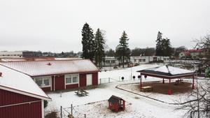 Förskolan Myrstacken i Skara. Foto: Skara kommun