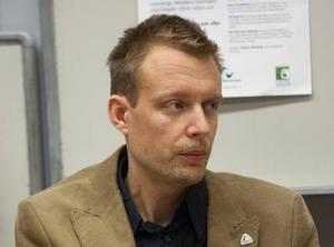 Ola Norrman Eriksson.