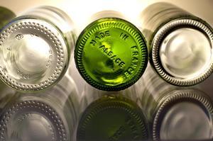 Systembolaget slutade ta emot pantflaskor. Foto: Jurek Holzer /TT