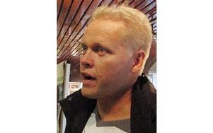 Ola Brossberg (S), ordförande i kultur- och fritidsnämnden.