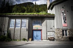 Fjällmuseet i Funäsdalen har huserat i samma hus som turistbyrån. Nu blir det ändring på det.