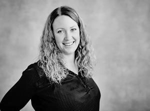 Ida Rundbladh: Gruppchef på Sweco.