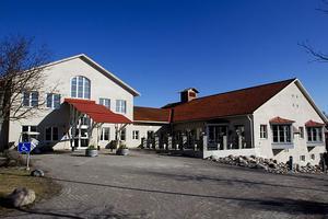 Högbo brukshotell är ett av flera hotell som samarbetar med vuxenutbildningen i Gävle och ställer upp med lärlingsplatser.