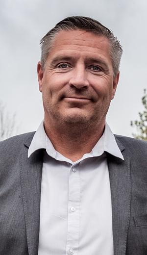 Lars Isacsson (S) är kommunalråd i Avesta.